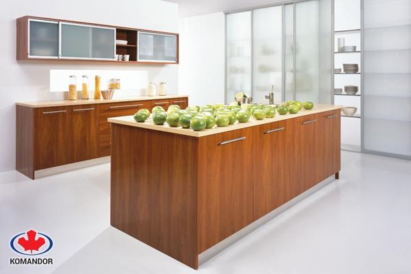Kuchnie - meble na wymiar Romax